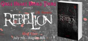 Rebellion Tour Banner