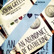 An Abundance of Katherines 1