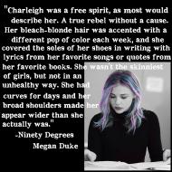 intro to charleigh, chloe moretz