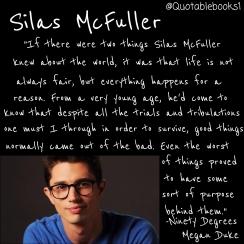 Silas McFuller
