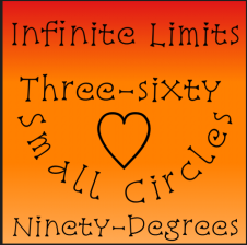small circles three sixty ninety degrees and infinite limits