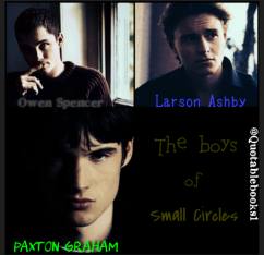 the boys of small circles
