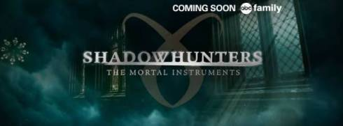 Shadowhunters banner