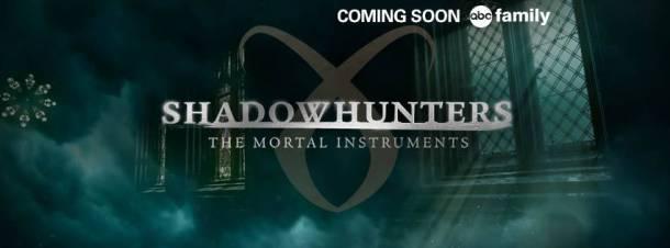 Shadowhunters banner