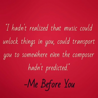 Review Of Me Before You By Jojo Moyes Living In A World Of Book Quotes